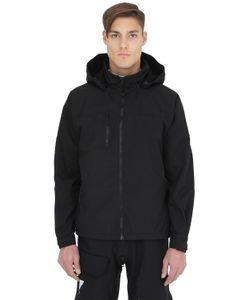 MUSTO | Sardinia Br1 Nylon Jacket