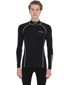 MUSTO | Uv Stretch Rash Guard Long Sleeve Top