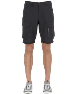 MUSTO | Evolution Performance Nylon Shorts