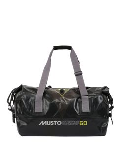 MUSTO | 60l Evolution Waterproof Duffle Bag