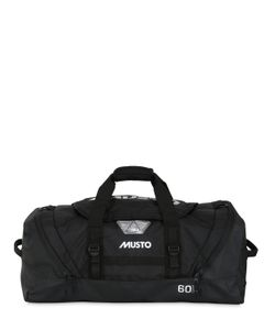 MUSTO | 60l Evolution Large Duffle Bag