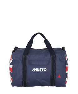 MUSTO | 18l Genoa Small Duffle Bag