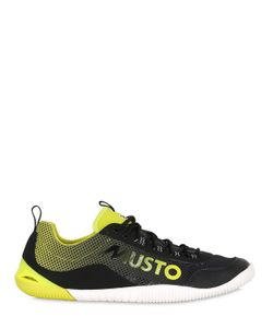 MUSTO   Clarks Dynamic Pro Sailing Sneakers