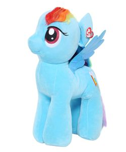 MY LITTLE PONY | Rainbow Dash Plush Toy