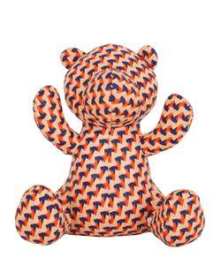 MYRIAMMAXO | Dd 60s Printed Waxed Cotton Bear