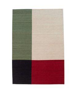 NANIMARQUINA | Mélange Color 1 Wool Rug