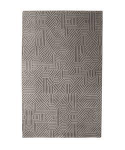NANIMARQUINA | Africa Pattern 1 Wool Rug