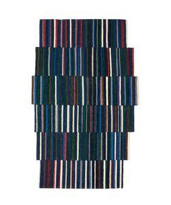 NANIMARQUINA | Lattice 2 Wool Rug