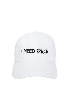 NASASEASONS | I Need Space Embroidered Baseball Hat