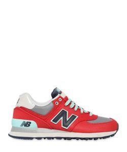 New Balance | 574 Mesh Outdoor Sneakers