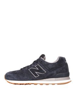 New Balance | 574 Suede Sneakers