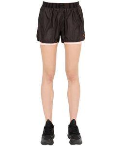 NEWLINE | Imotion Layered Running Shorts