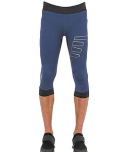 NEWLINE | Iconic Power Stretch Running Tights
