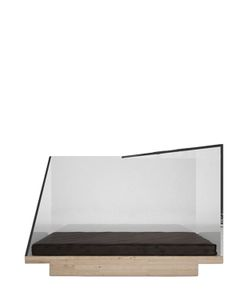 NEWTURE | Athos Perspex Dog/Cat Bed