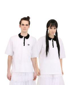 NICOPANDA   Techno Piqué Polo Shirt