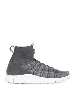 Nike | Free Flyknit Mercurial Sneakers