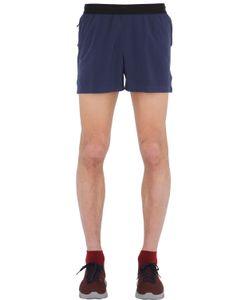 NIKE GYAKUSOU UNDERCOVER LAB | Dri-Fit Woven Racer Running Shorts