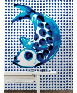 NLXL | Addiction By Paola Navone Wallpaper