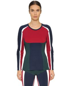 No Ka 'Oi | Nuha Active Microfiber Long Sleeve Top
