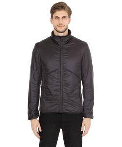 NORDPLUS   Micro Ripstop Nylon Jacket