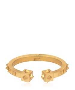 Northskull | Oloye Studded Plated Cuff Bracelet