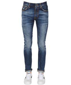 Nudie Jeans Co | 16.5cm Lean Dean Selvage Denim Jeans