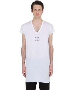 Numero 00 | My Mind Printed T-Shirt