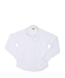 NUPKEET | Wrinkled Effect Linen Shirt