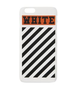 Off White | Striped Iphone 6 Case
