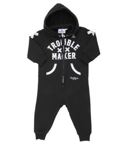 Onepiece | Trouble Maker Cotton Blend Jumpsuit