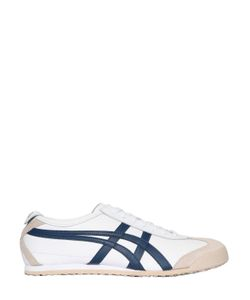 Onitsuka Tiger | Mexico 66 Leather Suede Sneakers