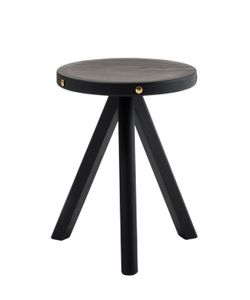 OPINION CIATTI | Degabello Wooden Stool