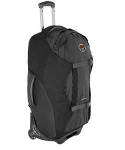 OSPREY | 60l Sojourn Convertible Trolley