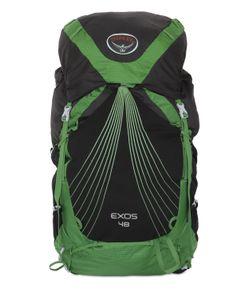 OSPREY | 48l Exos Hiking Backpack