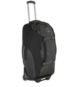 OSPREY | 80l Sojourn Convertible Trolley