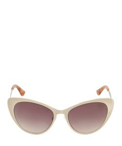 Oxydo | Cat Eye Metal Sunglasses