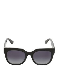 Oxydo | Oversized Squared Acetate Sunglasses
