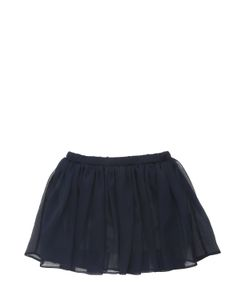 PAADE | Crepe Cotton Interlock Skirt
