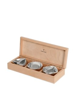 PAMPALONI | Set Of 3 Small Bowls With Case