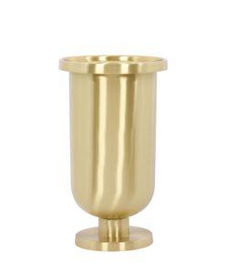 PAOLA C. | Base Brass Vase