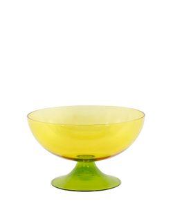 PAOLA C. | Cuppone Glass Bowl Centerpiece