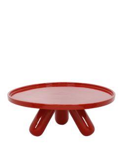 PAOLA C. | Large Gambone Ceramic Cakestand