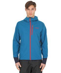 Patagonia   Slim Fit Levitation Nylon Stretch Jacket