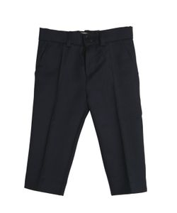Paul Smith Junior | Cool Wool Pants