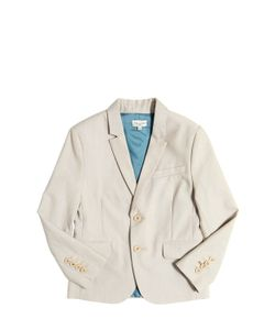 Paul Smith Junior | Woolen Cotton Jacket
