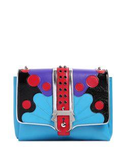 Paula Cademartori | Alice 70 Patchwork Leather Bag