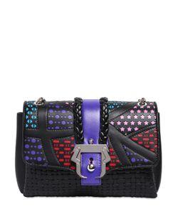 Paula Cademartori | Carine Stars Embossed Leather Bag