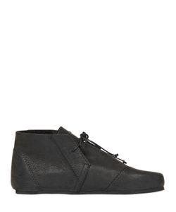Peter Non | Nubuck Leather Chukka Boots