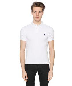 Polo Ralph Lauren | Slim Fit Cotton Piqué Polo Shirt