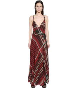 Polo Ralph Lauren | Plaid Wool Flannel Dress
